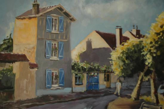 Villier sur Orge (Essonne)