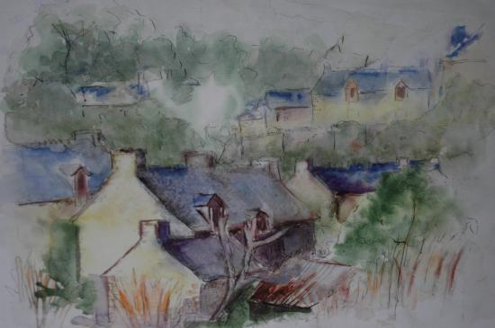 Montcontour (Bretagne)