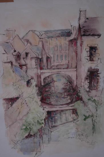 Village (Bretagne)